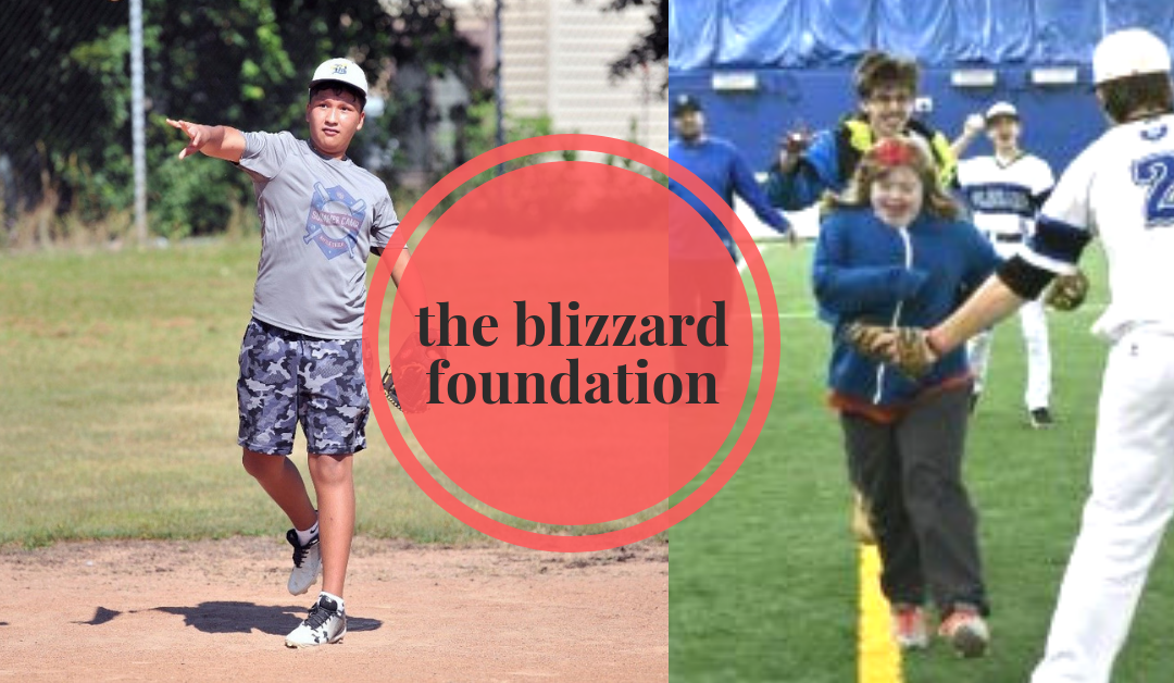 True Impact Spotlight: Blizzard Foundation