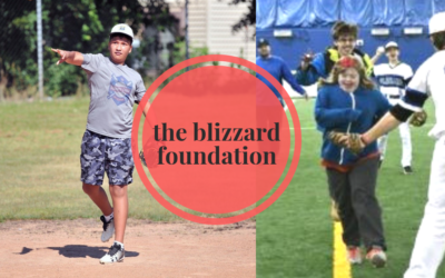 True Impact Spotlight: Blizzard Foundation