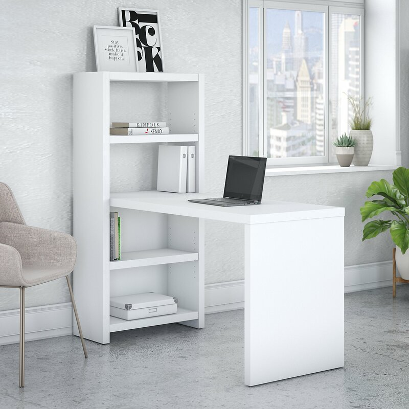 writing desk for small space