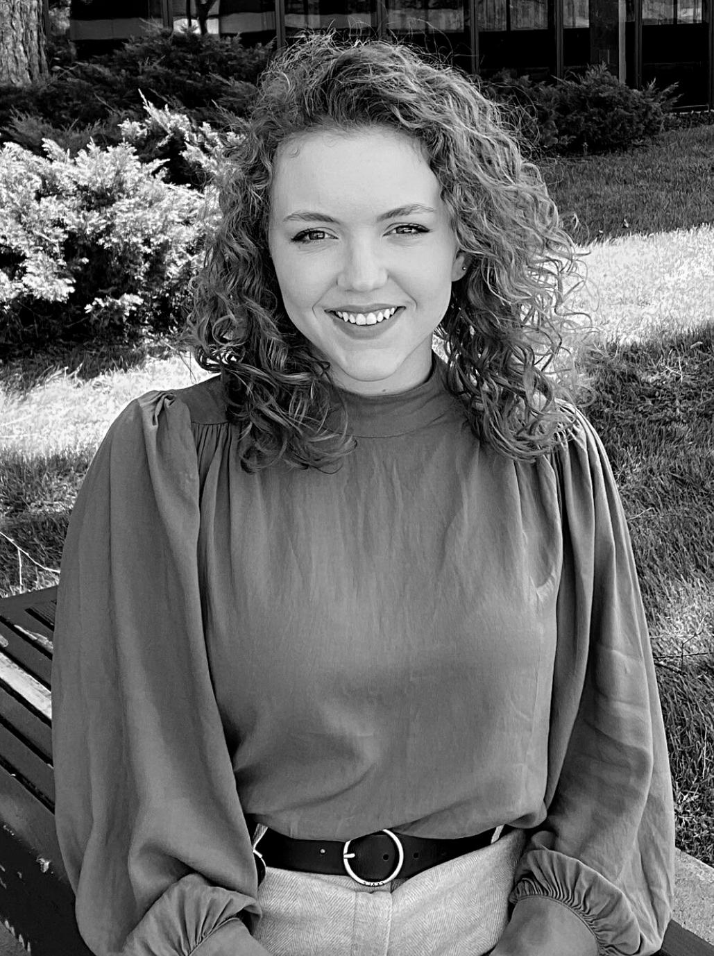 Brianna McBride